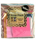 DCWV One Pound Cardstock Scrappack