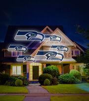 Seattle Seahawks Team Pride Light, , hi-res
