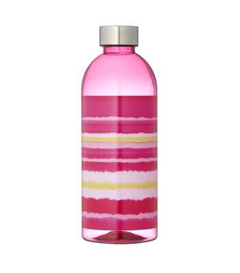 Summer 33oz. Beverage Hydration Container-Warm Stripe
