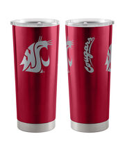 Washington State University 20 oz Insulated Stainless Steel Tumbler, , hi-res