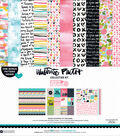Illustrated Faith Collection Kit 12\u0022X12\u0022-You Are Loved