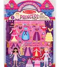 Puffy Sticker Play Set Princess