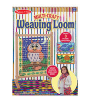 Weaving Loom Kit, , hi-res