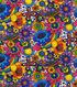 Tutti Fruitti Fabric 44\u0022-Paisley