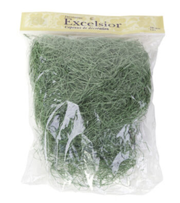 Panacea Products Dark Green Excelsior-120 cu in