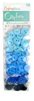 Bluementhal Ombre Buttons
