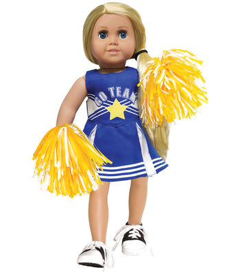 Springfield Boutique Cheerleader