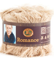 Lion Brand Romance Yarn, , hi-res