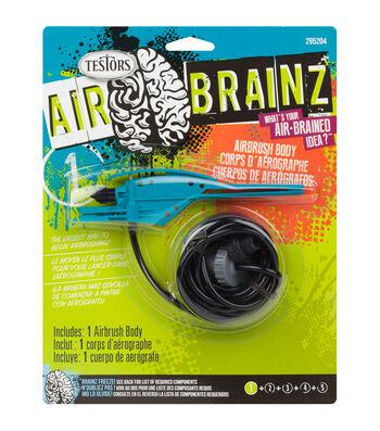 AirBrainz Airbrush Body-Turquoise