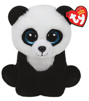 Ty Classic Ming Panda Bear Medium, , hi-res