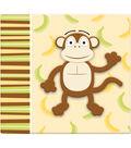 3D Scrapbook 12\u0022x12-Monkey