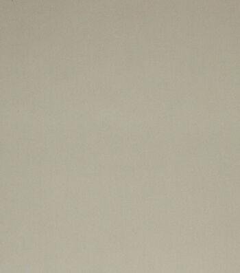 """Hudson 43 Upholstery Velvet Fabric 56""""-Alabaster"""