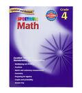 School Specialty Spectrum Math 4