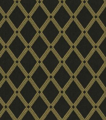 "Home Decor Print Fabric 54""-Richloom Studio Bavley Onyx"