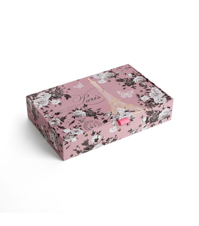 Organizing Essentials™ Small Tab Box Provence