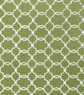 Eaton Square Print Fabric 53\u0022-Spackle/Grass
