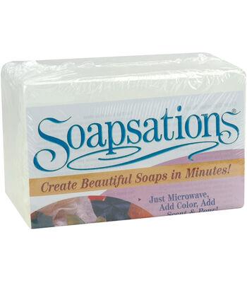 Soapsations Soap Blocks-1 lb.