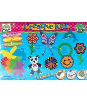 Creative Kid Value Gift Box Bead Activity Kit, , hi-res
