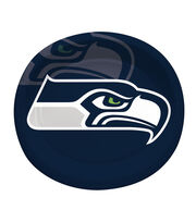 Seattle Seahawks Oval Platter, , hi-res