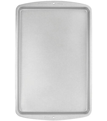 "Wilton Recipe Right Small Cookie Pan-13.25""X9.25"""
