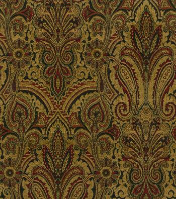 "Swavelle Millcreek Upholstery Fabric 54""-Cordella Firethorne"