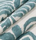 Robert Allen @ Home Upholstery Fabric 55\u0022-Elan Damask Rain