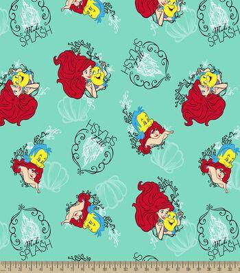 Disney® The Little Mermaid-Ariel Make a Splash