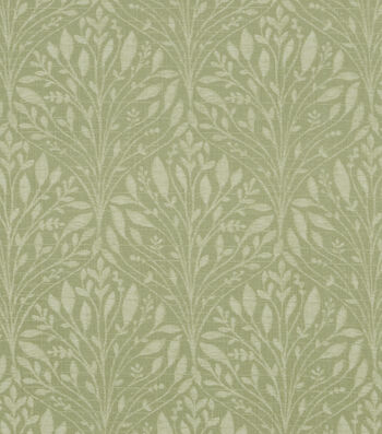 "Covington Multi-Purpose Decor Fabric 55""-Blissful Sage"