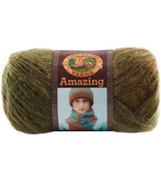 Lion Brand Amazing Yarn, , hi-res
