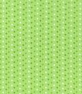 Keepsake Calico™ Cotton Fabric 43\u0022-Plus Sign on Parrot Green