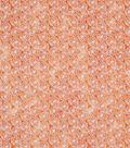 Keepsake Calico™ Cotton Fabric 43\u0022-Mum Orange Tonal