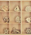 Themed Mini Wooden Flourishes-Coastal Escape Sea Life