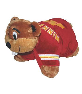 University of Minnesota Gophers Pillow Pet