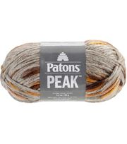 Patons Peak Yarn-Cinnamon, , hi-res