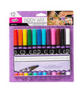 Psp Multi Primary 12Pk Markers