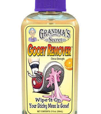 Grandmas Secret Goo Remover 2oz