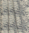 SMC Designs Multi-Purpose Decor Fabric 56\u0027\u0027-Denim Toyger