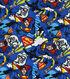 DC Comics Superman Flannel Fabric 42\u0022-Man Of Steel