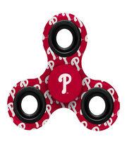 Philadelphia Phillies Diztracto Spinnerz-Three Way Fidget Spinner, , hi-res