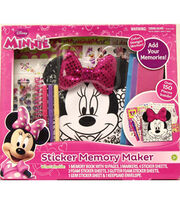Disney® Minnie Sticker Memory Maker, , hi-res