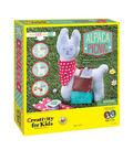 Creativity for Kids Alpaca Picnic Sewing Kit