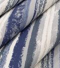 Robert Allen @ Home Multi-Purpose Decor Fabric 58\u0027\u0027-Indigo Art Band