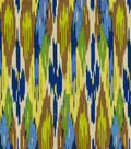 IMAN Home Upholstery Fabric 54\u0022-Albright Lapis