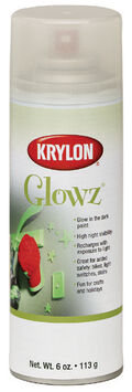 Glowz Aerosol Spray-6oz