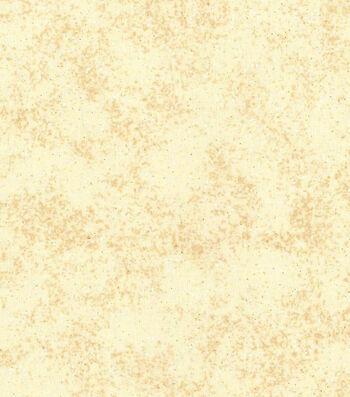 "Keepsake Calico™ Cotton Fabric 43""-Tan Texture"