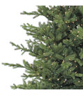 Bloom Room 7.5\u0027 Foxtail Pine Pre-Lit Christmas Tree