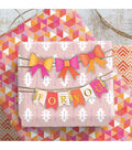 K&Company Warm Banner Gift Embellishment