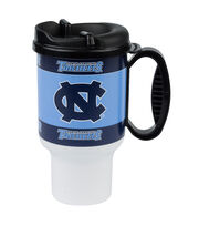 University of North Carolina Tarheels 20oz Travel Mug, , hi-res