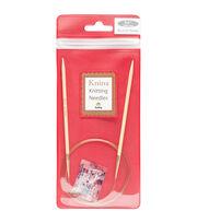 Tulip Needle Company Knina Knitting Needles 32'' Size 5, , hi-res