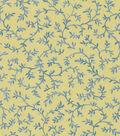 Waverly Upholstery Fabric 54\u0022-Arbor Trail  Lake